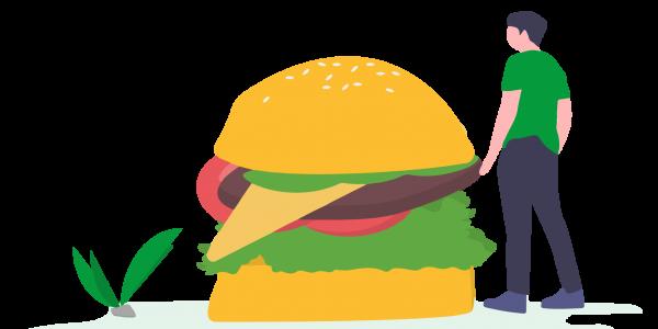 Food-pandor-concept