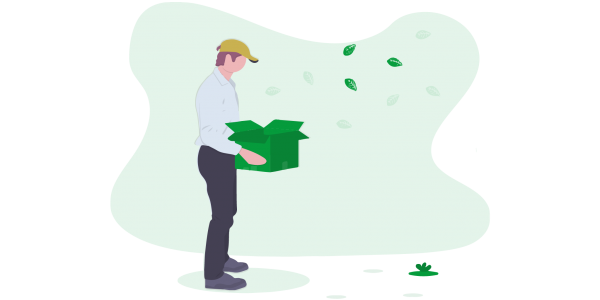 Recyclage-pandor-concept